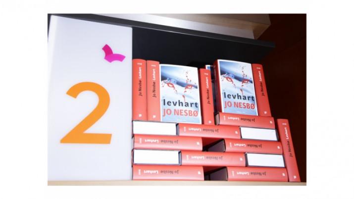 5055dc76c328 Jarní novinky Orsay a Neoluxor Books z OC Zlaté Jablko Zlín ...