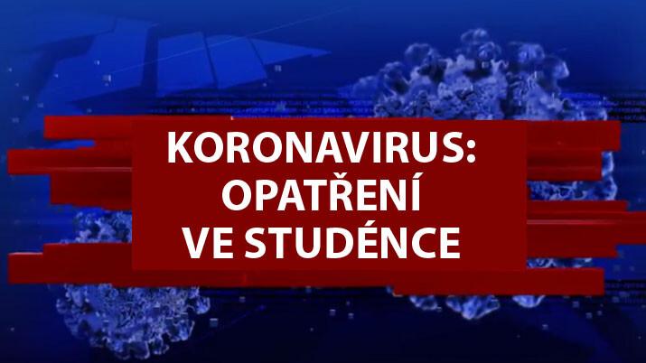 STUDÉNKA: sdělení a opatření úřadů na území Studénky k pandemii COVID-19