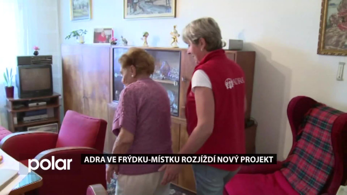 ADRA ve Frýdku-Místku rozjíždí nový projekt