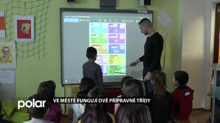 Přípravné třídy budou od září i pro děti pětileté