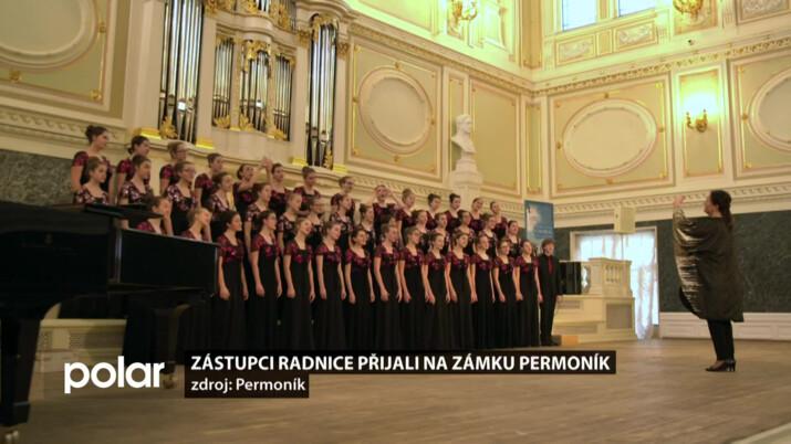 V Karviné jsou pyšní na Koncertní sbor Permoník