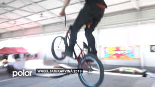 V Karviné se závodilo v pumptracku a freestylu
