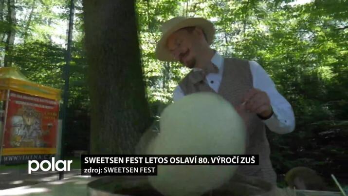 Sweetsen fest letos oslaví 80. výročí ZUŠ