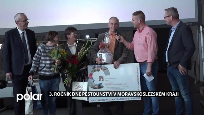 LÉTA BĚŽÍ: 3. ročník Dne pěstounství v Moravskoslezském kraji