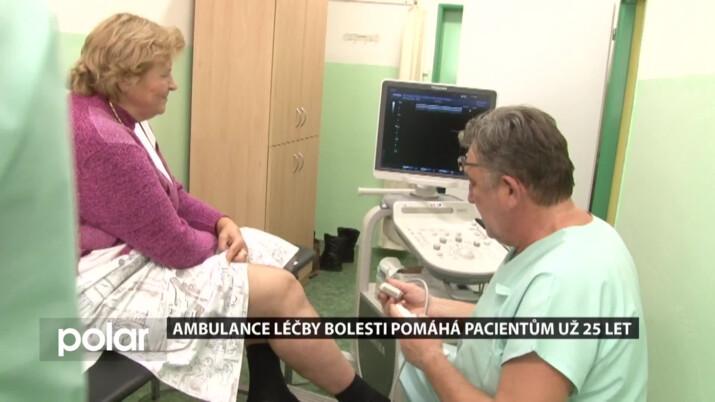 Chronických pacientů přibývá, v orlovské ambulanci pomáhají až 90 lidem týdně