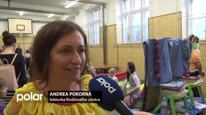 Rodinné centrum nabídne letos také tělocvičnu