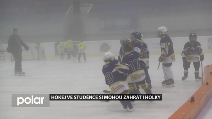 Každoroční hokejový nábor opět přilákal malé hokejisty