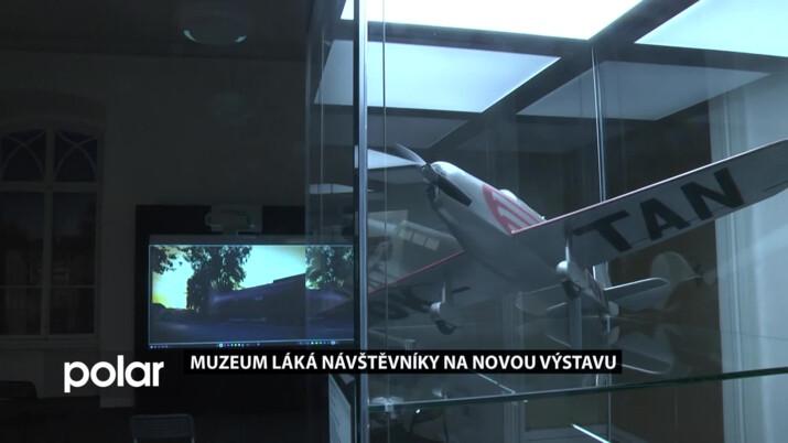 Pro návštěvníky Vagonářského muzea je připravena nová výstava