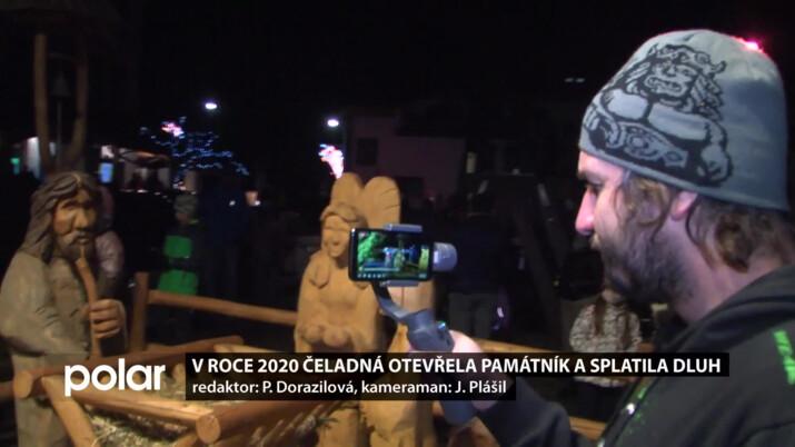 V roce 2020 Čeladná otevřela Kalusův památník a splatila dluh