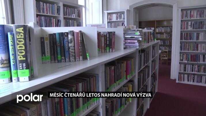 Měsíc čtenářů ve Studénce letos nahradí nová výzva