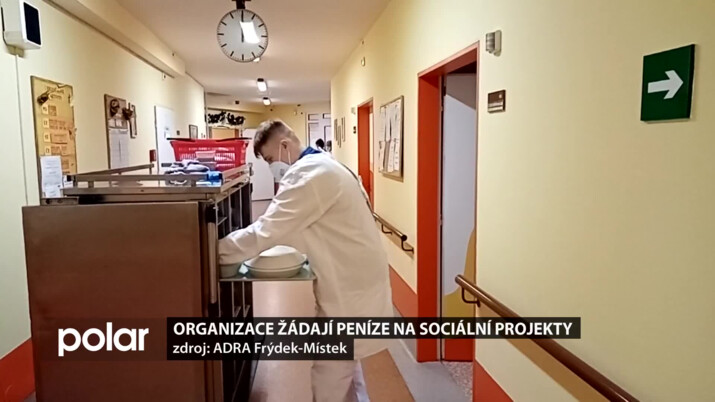 Dobrovolnické organizace ve Frýdku-Místku využívají dotační programy města