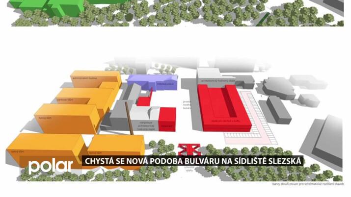 Ve Frýdku-Místku se připravuje revitalizace části bývalého průmyslového areálu Slezan