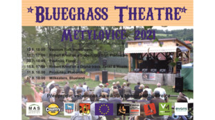 Bluegrass Theatre Metylovice 2021