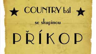 Country bál v Bašce